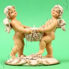 Eņģelis svečturis 11380
