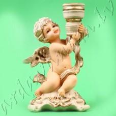Eņģelis svečturis 11379-01