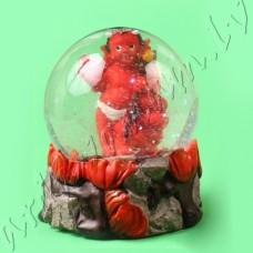 Stikla bumba Velniņš 55053-02