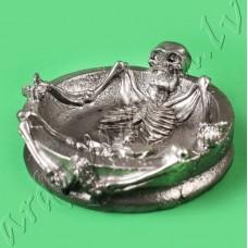 Pelnutrauks Skelets 11435