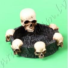 Pelnutrauks Skeletgalva 11438