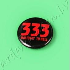 Mini Nozīmīte 55101-06