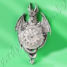 Sienas pulkstenis Pūķis 11433